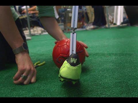 Introduction to Robotics at MIT