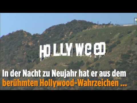 Bild   Kleine Änderung, große Wirkung  Aus Hollywood wurde
