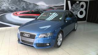 2010 AUDI A4 Auto For Sale On Auto Trader South Africa