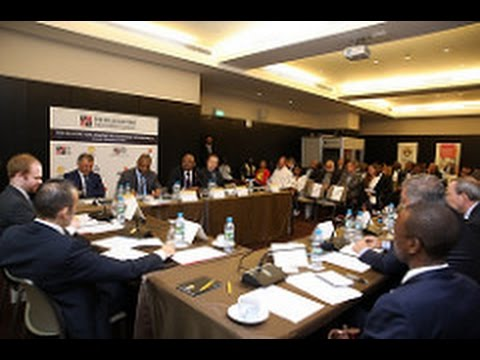The Oil and Gas Year Angola 2017 Strategic Roundtable