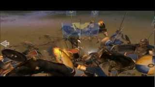 "Barbarian Invasion Historical: ""Battle of Badon Hill"" (Very Hard)"
