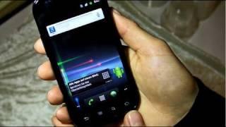 Nexus S: Googles nächstes Smartphone auf der CES 2011