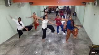 peg pugg   deep karan   bhangra dance choreography by rhythm n soul dance academy