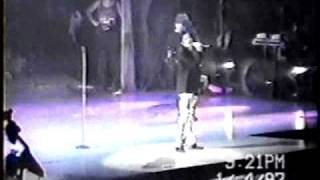 PART-6 Michael Jackson in Hawaii, entire concert in1997