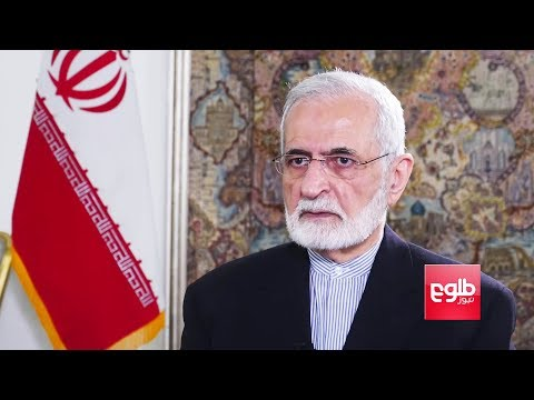 SPECIAL INTERVIEW With Iran's Former Foreign Minister Seyed Kamal Kharazi
