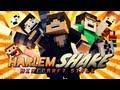 Harlem Shake!! (Minecraft Style)