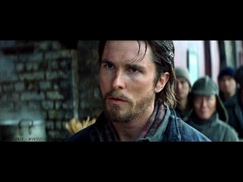 Batman Begins | Prison Fight [2005]
