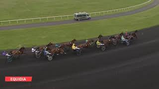 Vidéo de la course PMU PRIX HENRIETTA