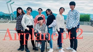 Baixar [K-POP IN PUBLIC CHALLENGE] BTS (방탄소년단) - Airplane pt.2 DANCE COVER  by FDS from vancouver