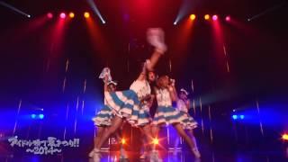2年前にアイドル横丁夏祭り!!〜2012〜横丁一番地トップバッターでライ...