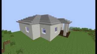 Дом 2 (Minecraft)