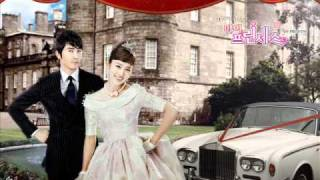 [MP3]Because of you - B2ST (Beast) [My Princess OST]