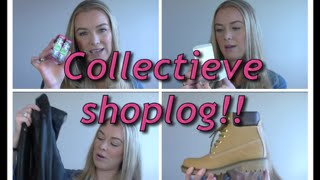 Collectieve shoplog!! Thumbnail