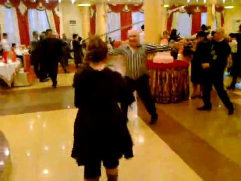 Даргинская свадьба. Патимат Кагирова