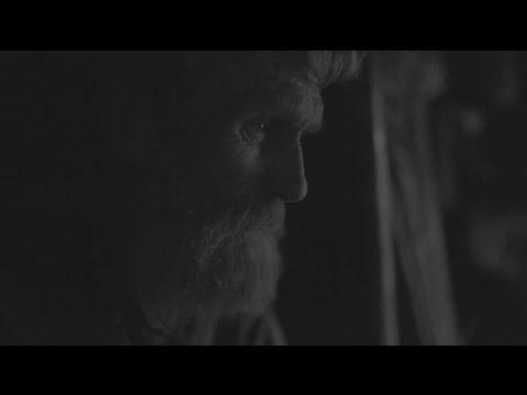 Hermit of the Novgorod Region Reads a Poem of Bitter Tea