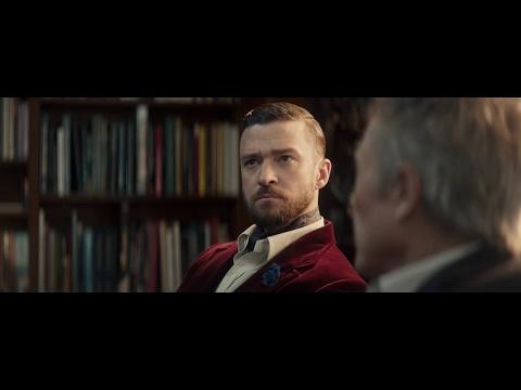 Bai Super Bowl Commercial 2017 ft. Justin Timberlake & Christopher Walken