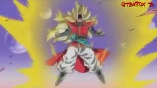 「Dragon Ball Z AMV」 I Can