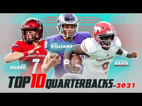 top-10-quarterbacks-from-the-class-of-2021