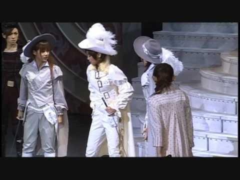 Ribon no Kishi (act 2) Part 5