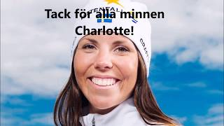 A tribute to Charlotte Kalla - Simply the best