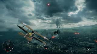 Battlefield 1 Gameplay 28