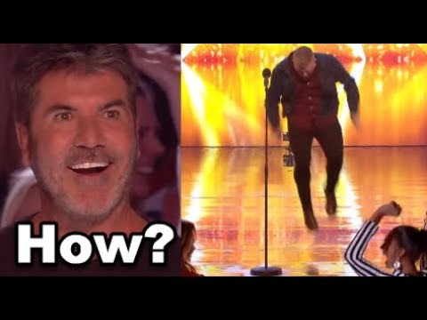 W.O.W! ALL 5 GOLDEN BUZZERS on Britains Got Talent 2018!