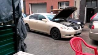 Выбираем б\у авто Lexus GS300 (бюджет 600-650 тр)