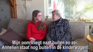 4 mei herdenking Brugkerk Lemelerveld