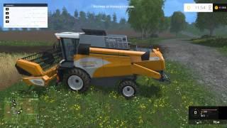 Farming Simulator 2015 ((Visite Guidée régles de bases))