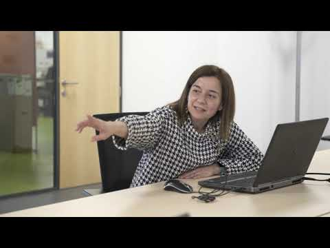 <p>Kubik.4.0: the first digital twin of a building (Spanish)</p>