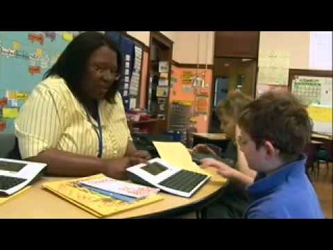 Teaching Students With Autism Youtube