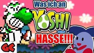 Was ich an YOSHI HASSE!! | Kolumne