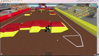 Roblox Monster Jam 12 Tage Weihnachts-Special (Tag 6): 6 LKW-Zugabe