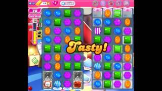 Candy Crush Saga level 1384 NO BOOSTERS