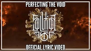 SOLUTION .45 - Perfecting The Void (2015) // official lyric video // AFM Records