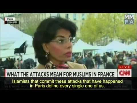 5 Best Responses To Islamophobic Bigotry After Paris Attacks