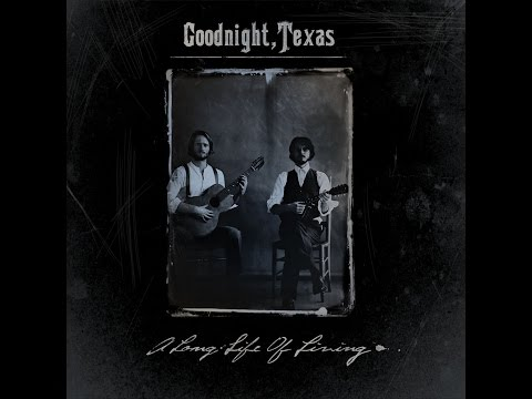 GOODNIGHT, TEXAS - THE RAILROAD