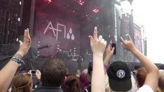 Video AFI-Miss Murder-Live At Download Festival-10/6/2017 download MP3, 3GP, MP4, WEBM, AVI, FLV Juni 2018