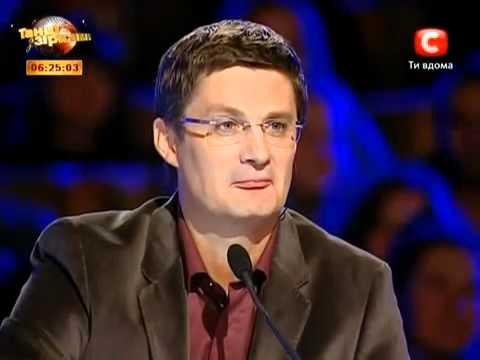 Украина мае талант 3   Артем Лоик Харьков the best