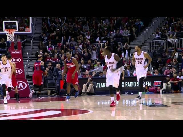 Top 5 NBA Plays: December 11th