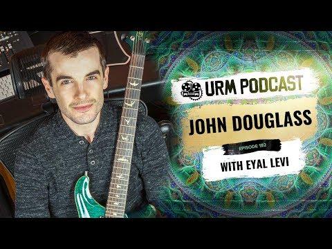 URM Podcast EP182 | John Douglass