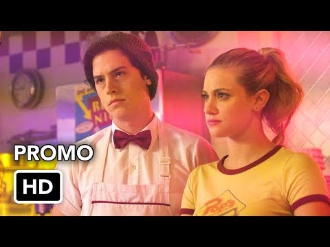 "Riverdale 2x02 Promo ""Nighthawks"" (HD) Season 2 Episode 2 Promo"