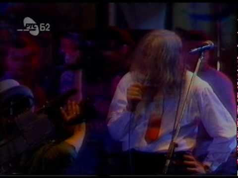 RnR Zauvek   13  Riblja corba @ Beogradski sajam  30 04 1994