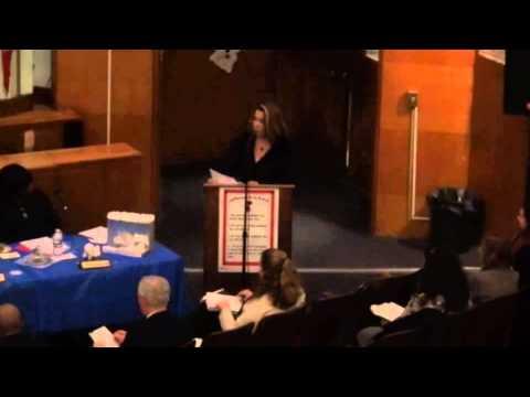 Anna Giordano on Waste in Waste Management