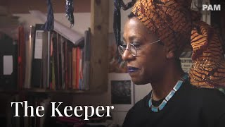 The Keeper: Portrait of Cheryl Ann Bolden