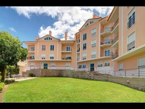 Apartamento em condomínio a 20 minutos de Lisboa