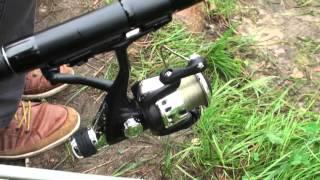 RybkaTV#12: Jesienne połowy spławikowe   na ryby   wędkarstwo