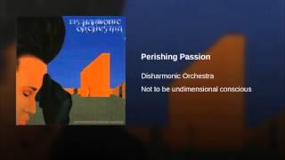 Perishing Passion