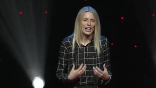 Dont look for fashion models, look for role models | Lauren Wasser | TEDxTelAviv