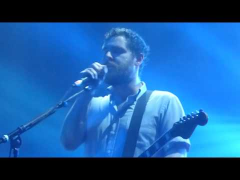 Manchester Orchestra - I Can Feel a Hot One (Houston 09.08.17) HD